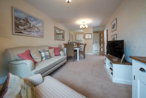 Typical 2 bedroom - Plot 62388