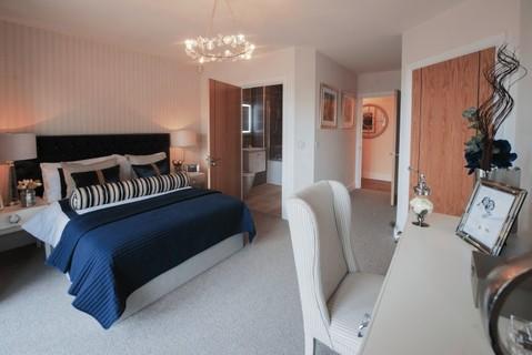 Typical 1 bedroom - Plot 62373