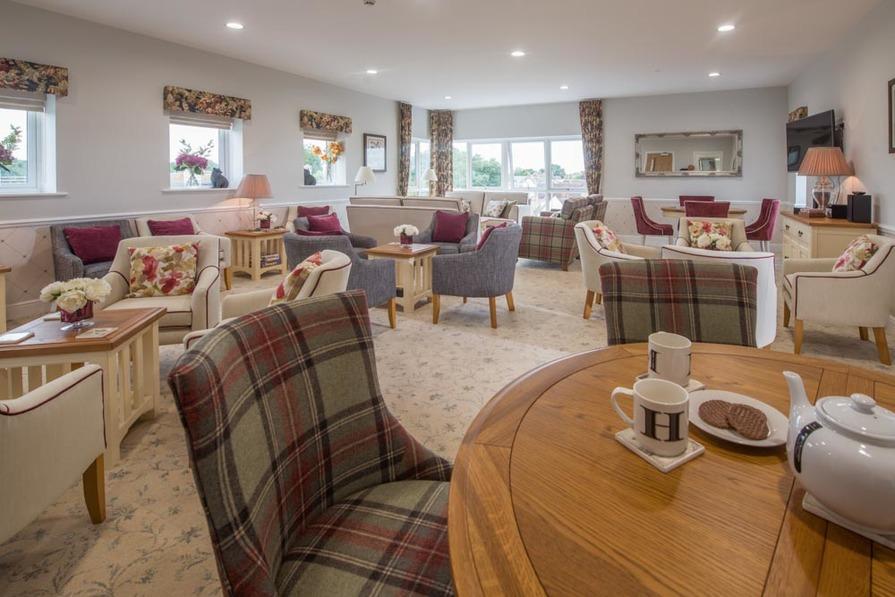 Homeowners' Lounge