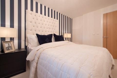 Typical 2 bedroom - Plot 61581