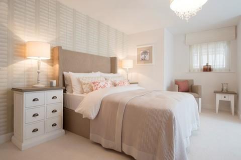 Typical 1 bedroom - Plot 61566
