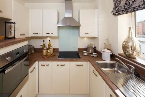 Typical 2 bedroom - Plot 23648