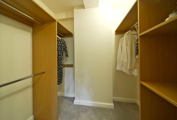 Typical Closet