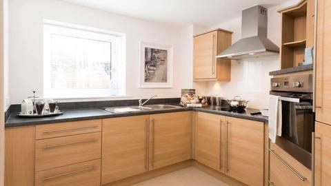 Apartment Number 22 - Plot CMS-123867_SPS-48767