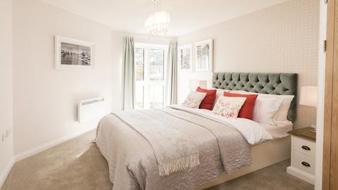 Apartment Number 18 - Plot CMS-123855_SPS-48763