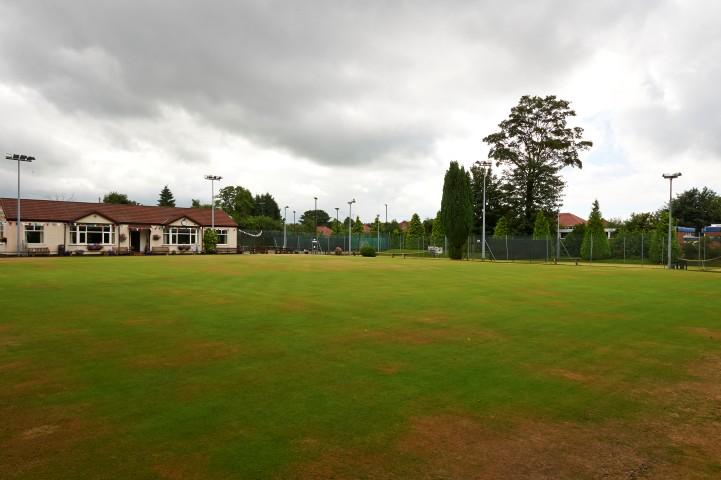 Bowling and Tennis Club