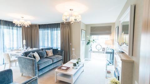 Apartment Number 36 - Plot CMS-116547_SPS-48552