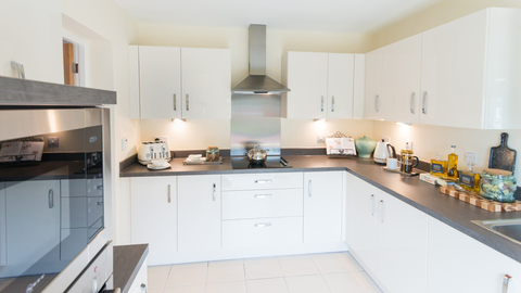Apartment Number 27 - Plot CMS-116519_SPS-48543