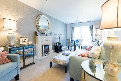 Typical 2 bedroom - Plot 14852