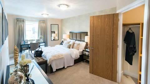 2 bedroom retirement retirement-property  in Ickenham