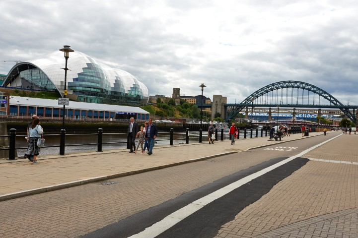 The Quays Newcastle