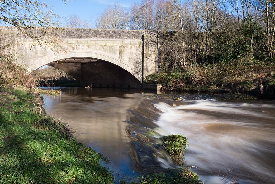 Harwood, Bradshaw Brook