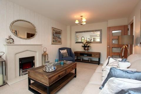 Typical 2 bedroom - Plot 29231