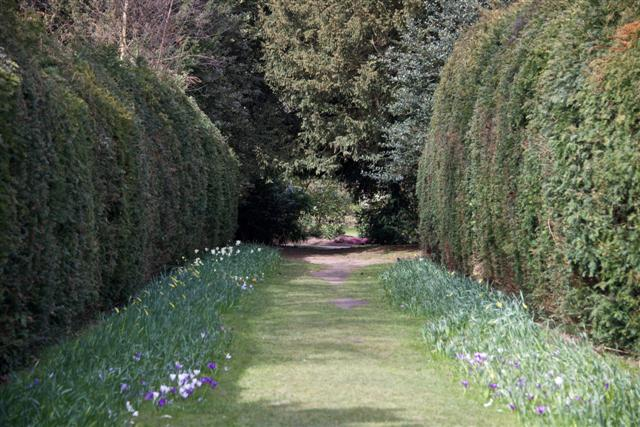 John Innes Park