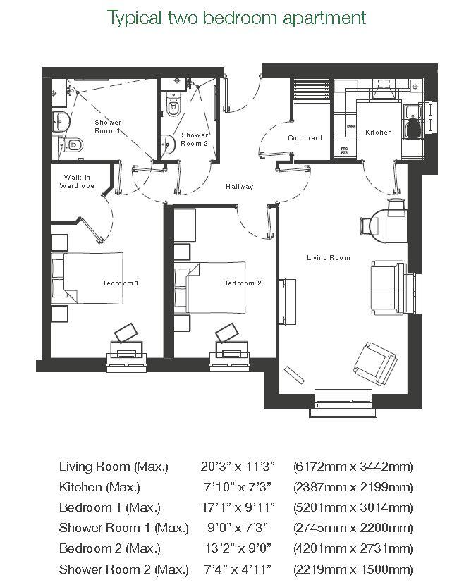 Last apartment - 16