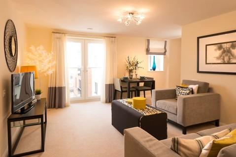 Apartment 42 - Plot 15983