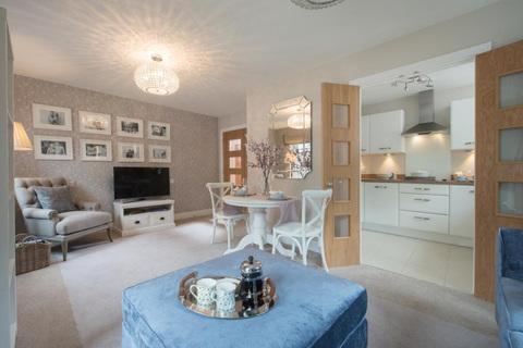 Typical 2 bedroom - Plot 76048