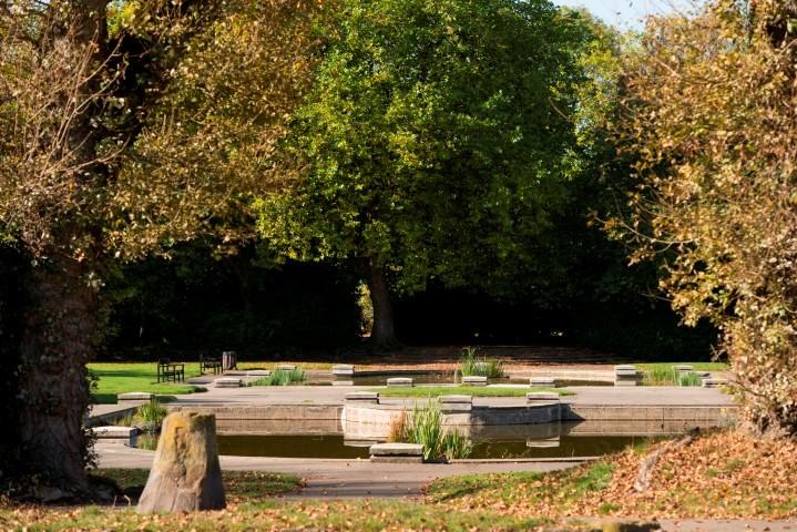Davyhulme Park