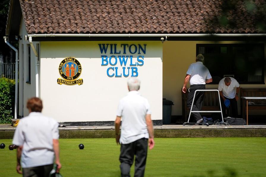 Wilton Bowls Club