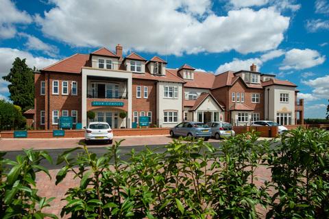 Stratford-upon-Avon, Warwickshire CV37