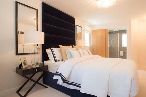 Typical 2 bedroom - Plot 14404