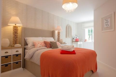 Typical 1 bedroom - Plot 14388