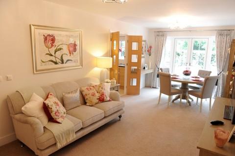 Typical 2 bedroom - Plot 32251