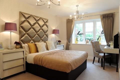 Typical 1 bedroom - Plot 32234