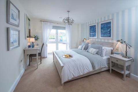 Typical 1 bedroom - Plot 45423
