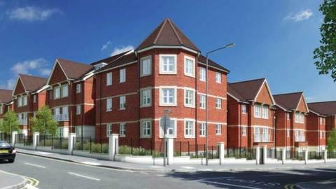 Apartment Number 35