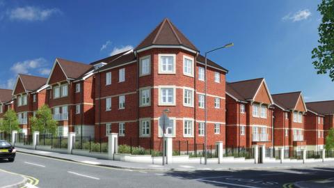 Apartment Number 8 - Plot CMS-122644_SPS-49828