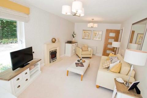 Typical 1 bedroom - Plot 60322