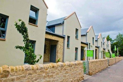 Cottages Exterior - Front