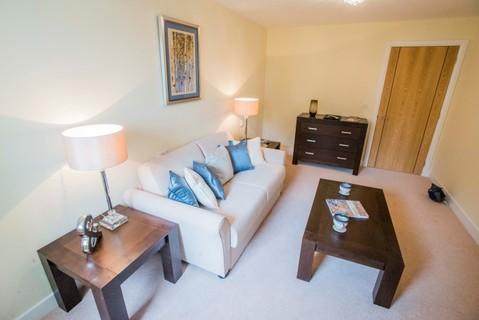 Typical 2 bedroom - Plot 50798