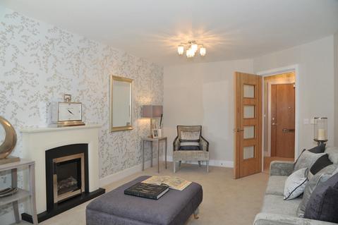 Typical 2 bedroom - Plot 35044