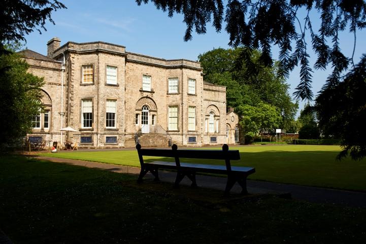 Abbott Hall