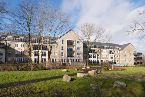 Wainwright Court in Kendal