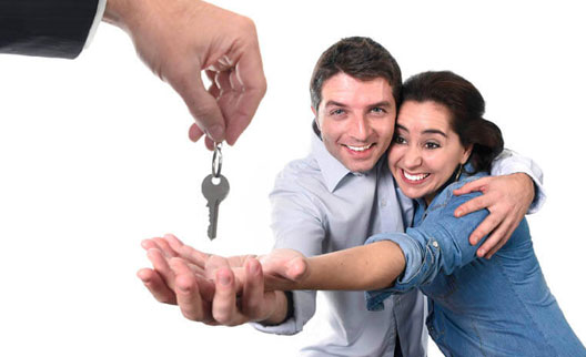 New homes Buying incentives