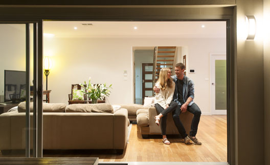 Why buy a new build home?