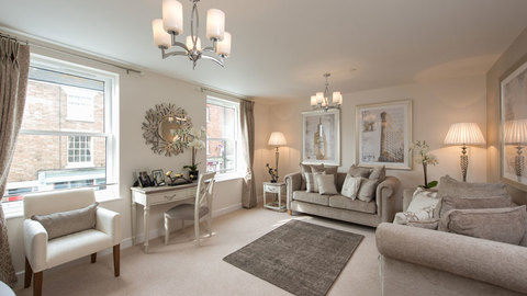 Plot 8 - Winterbourne