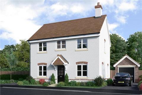 Studio detached house for sale
