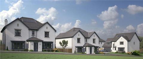 Bothwell, South Lanarkshire G71