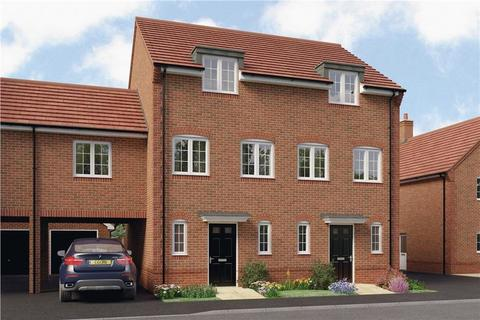 Bradbery Gardens Phase 2 in Didcot