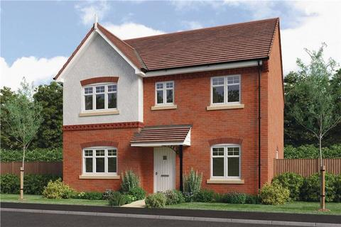 Kibworth Harcourt, Leicestershire LE8