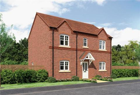 4 bedroom  house  in Wellesbourne