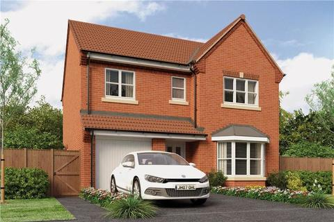 Glenmuir - Plot 92