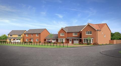 Clairville Grange   Ph2 in Middlesbrough