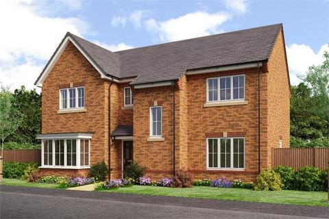 5 bedroom detached house for sale