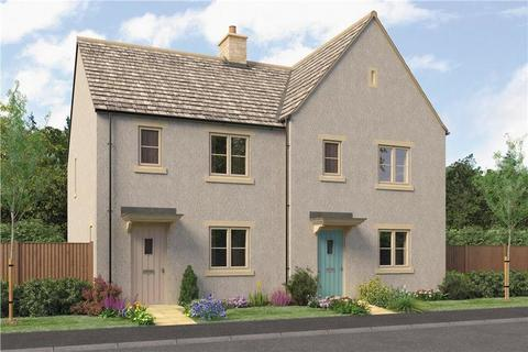 Highfields Phase 3 in Tetbury