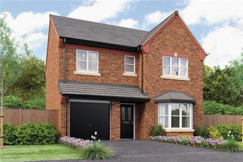 Glenmuir - Plot 825